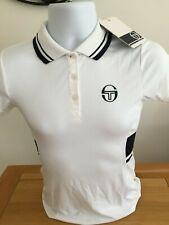 Sergio Tacchini Ladies Polo shirt - Size XS