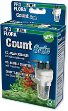 JBL ProFlora CO2 Count Safe  Bubble counter with backflow stop