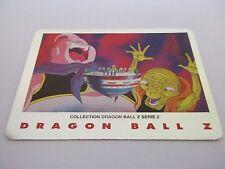 Carte DRAGON BALL Z DBZ COLLECTION Trading Card Série 2 N°38 - Panini Fr