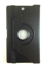 """FUNDA + PROTECTOR TABLET SONY Z3 COMPACT MINI 8.1"""" - NEGRO"""