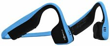 AfterShokz As600 Trekz Titanium Wireless Bone Conduction Headphones Ocean Blue