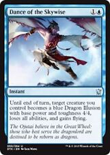 4x Dance of the skywise // nm // Dragons of tarkir // s // Magic Gathering