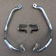 Honda CX 500 Engine Crash Guard Bars Brackets 1979 CX500 1980 1981 1982