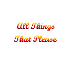 All Things That Please