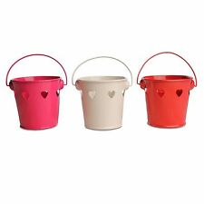 Heart Contemporary Hanging Candle & Tea Light Holders