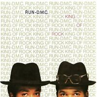 RUN DMC - KING OF ROCK  CD NEU