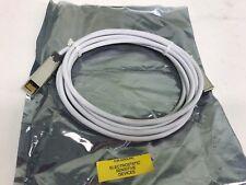 NEW! Genuine Mac Xserve RAID 4GB SFP Fiber Channel LC Molex Cable 591-0208