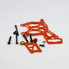 AU stock Rear Upper Plate Brake Brace fits HPI Rovan Baja 5B 5T 5SC KM Buggy