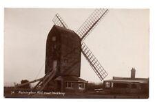 Salvington Mill near Worthing, Worthing, Sussex