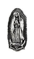 Virgin Mary Lapel Pin