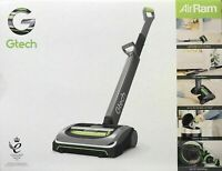 Gtech AirRam MK2 Cordless Vacuum Cleaner, with 2 yr warranty