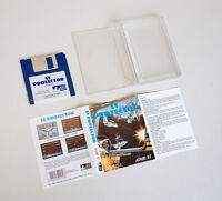 ST Protector (1986) - Atari ST