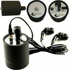 Through Wall Ear Listen Device Spy Eavesdropping Microphone Sensitive Voice New