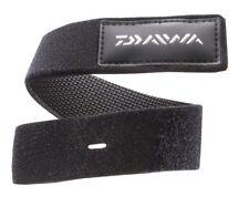 Daiwa Neopren Rutenband, schwarz, zum Schutz deiner wertvollen Ruten