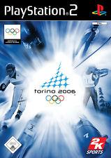 Torino 2006 - The XX Olympic Winter Games | PlayStation 2 Spiel | PS2 | Komplett