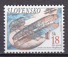SLOVAKIA 2003 **MNH SC# 442 Powered Flight