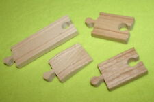THOMAS THE TRAIN BRIO WOODEN TRACK ASSORTED PIECES