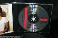 UBER RARE NETHERLANDS IMPORT Bruce Springsteen Darkness Edge Of Town CD HOLLAND