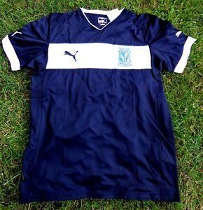 LECH POSEN Trikot Jersey Camiseta S NEU PUMA für Herren/Men Fan Polen Poznan +