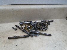 Triumph 6T Thunderbird 650 Engine Misc Case Bolts 1963 SM490