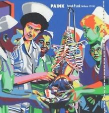 Paink FRENCH punk Anthems 1975-1982 CD NEUF