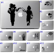 Apple Macbook Air Pro 13 15 Laptop Decal Sticker Vinyl Cool Anime Graphic Design