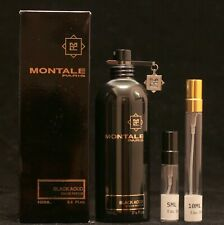 Black Aoud EDP by Montale - Choose your sample size