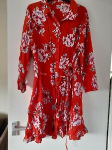 Red herring Dress Size 18