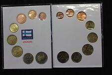 SERIE EURO COMPLETA FINLANDIA ANNO 2005  - EURO SET COINS FINLAND