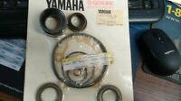 GENUINE YAMAHA 6T5-W0001-20-00 STERN DRIVE LOWER UNIT SEAL AND GASKET KIT