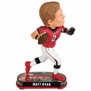 Matt Ryan Atlanta Falcons Headline Special Edition Bobblehead NFL