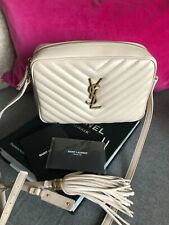 100 % authentic Yves Saint Laurent bag