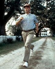 Forest Gump Tom Hanks UNSIGNED 8X10 photo (C)