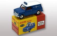 DAN TOYS Austin Mini Van RAC Patrol   (Ed.Lim.250 Ex.) Ref DAN-286