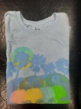 Lana Del Ray Endless Summer Tour 2015 Original Concert T-Shirt Size S
