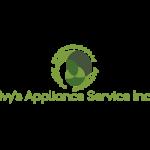 Ivy's Appliance Service Inc
