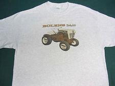 BOLENS HUSKY 800 Garden Tractor tee shirt