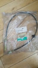 Nissan Micra K10,Speedo cable,1.0 models manual,up to 03-89.