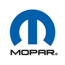 Genuine Mopar Lower Molding Retainer Kit 4057555