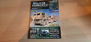 Tankograd Militärfahrzeug Ausgabe 4/2010