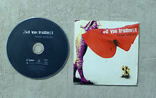 "CD AUDIO MUSIQUE / ZED VAN TRAUMAT ""BELGE ANDALOU"" CD ALBUM PROMO 12T 2009"