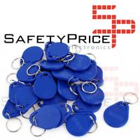 LLAVE TAG RFID EM4100 125KHz  CONTROL DE PROXIMIDAD REF2066