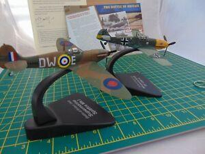 Atlas Battle of britain .plane set  1940