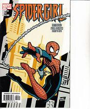 Spider-Girl-2003-Issue 63-Marvel Comic