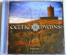 CELTIC HYMNS VOLUME 2 (RARE 2014 RELEASED CD ALBUM) VGC **Fast Free Post**