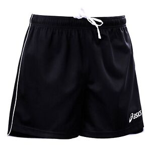 Asics Zona Mens Running Shorts Black Lightweight Loose Fit Sports Short S M L XL
