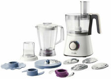 Philips Viva Collection HR7761 Food processor - Oyster