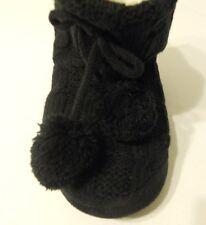 Paraplegic Amputee Capella Women Slipper Shoe Sz XS 5-6 One Right Foot Shoe