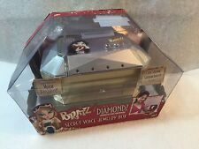 Bratz Doll Forever Diamondz Toy Secret Voice Jewelry Box Storage Compartments