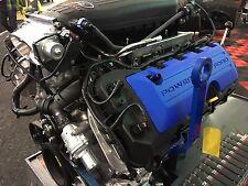 AMP PERFORMANCE 5.0L COYOTE ENGINE LIFT BRACKETS